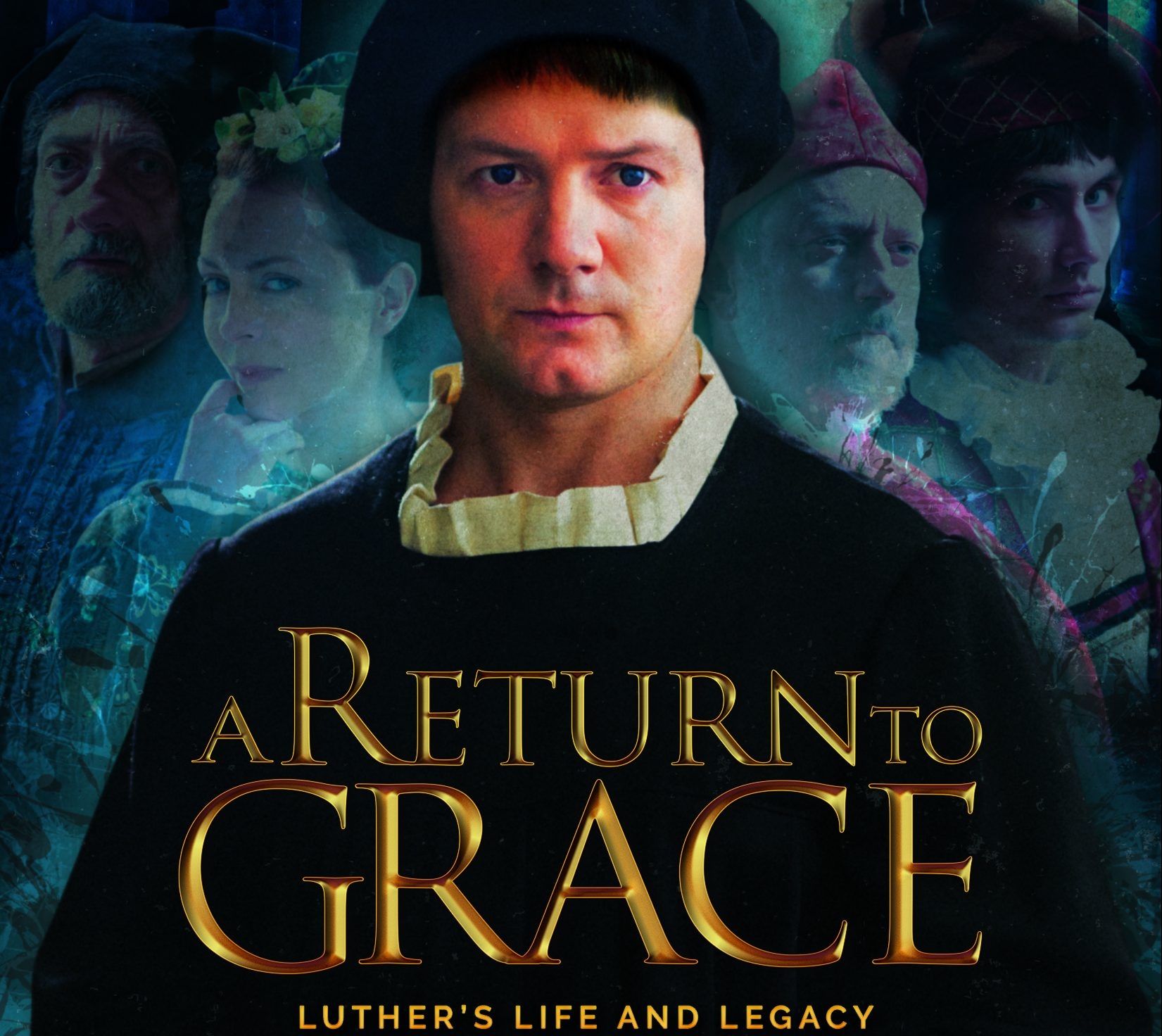 Luther: Return to Grace Movie Update