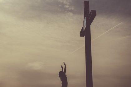 """Our Mission: Preach Jesus"""