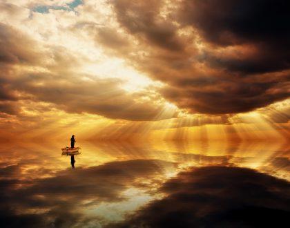 A Heavenly Life