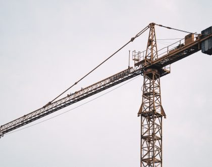 """""""We are a Church Under Construction"""""""