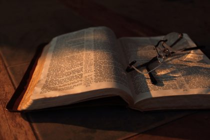 Bible Study: What is Enough?