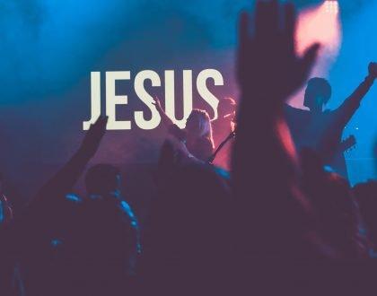 God's People Gather to Worship -- Midweek Message