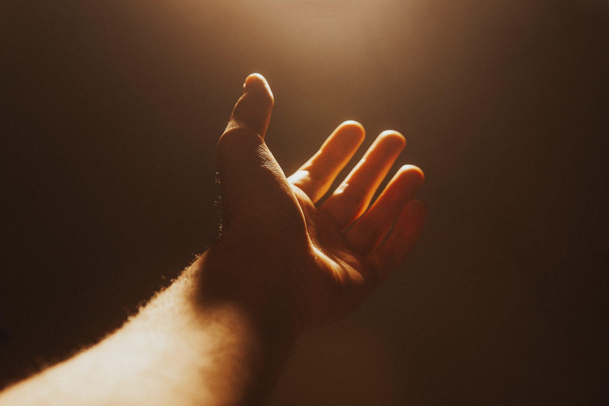 Changeless Grace -- Midweek Message